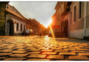 Second time in Eger by mysterious-one