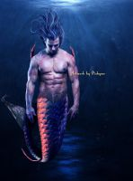 My Merman by Pickyme