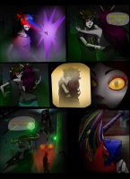 Corpse and Cataclysm page 5 by LeijonNepeta