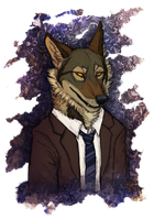 they used to tell me boy you ain't goin' nowhere by Canis-ferox