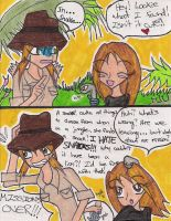 jungle mission cut short by rumiko18