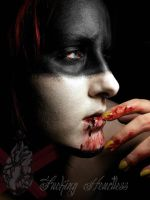 bloodlust by Fucking-Heartless