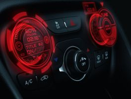 touch dock for dodge dart by igorsmart1