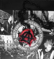 ANARCHY NECKLACE by TocsinDesigns