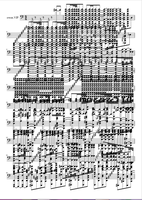 Real Death Waltz sheet music Page one by Silverstream-pi