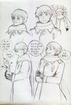APH - Russia Frozen Crossover by koookeees