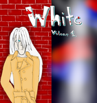 White Volume One by inuyashacat18