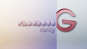 G For Generosity by Elalition