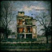 A house is not a home by IMAGENES-IMPERFECTAS