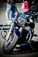 Nice Bike by Mitchography