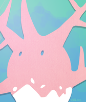 150+ project: corsola by edface