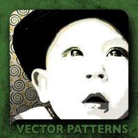 96 Vector Patterns  p65 by paradox-cafe