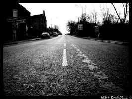 long road by roundy666
