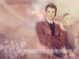 Doctor who wallpaper by HappinessIsMusic