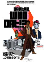 DR WHO DAT by sketchmasterskillz