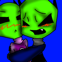 VaMr: ''But I don't wanna let go!'' by ExileEmily