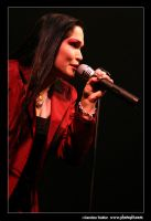 Nightwish - Tarja by CaroFiresoul