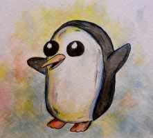 Gunter by leftoverporkshoulder