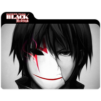 Darker Than Black - by siaky001
