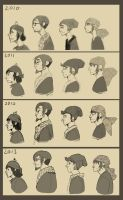 2010VS2011VS2012VS2013 by Toxandreev