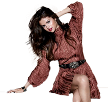 selena gomez PNG #1 by LightsOfLove