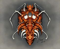 Mirror_Bug2 by Keith0186
