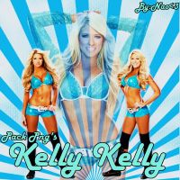 kelly kelly pack png by NaoFabulous