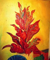 Coleus by AnnarXy