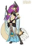 Paperdoll Sutra - Egypt 1 by frisket17