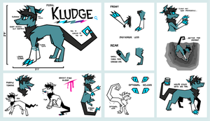 FERAL KLUDGE REF by Kludges