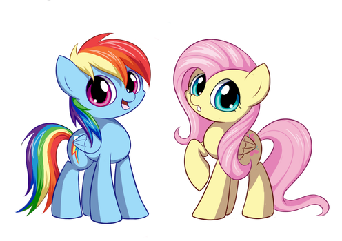 Pegasi by Xasthurr