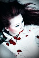Bloodflowers. by SeparateFromTheHead
