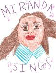 Miranda Sings by FrozenFeather