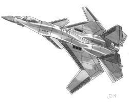 Su37- X02 Fornication by JEMCIV