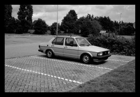 '80 GLS by dafour