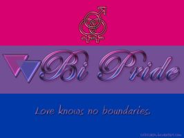 Bi Pride by celticpath