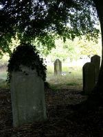 Welford Road Cemetery8 by StregattaPuponzi