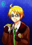 APH- Burger Lover by Ambbey