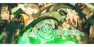 serperior intellect by Fatal-Exodus