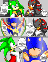 Sonic Evolutions 1 - 03 by SonicRemix