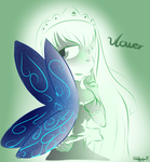 Vlower by lifegiving