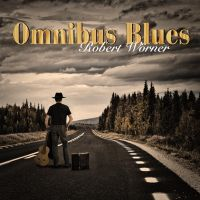 Omnibus Blues CD-Cover by blindguard