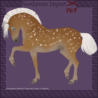 custom import 769 by BaliroAdmin
