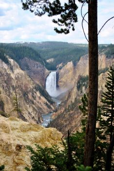 Yellowstone 3 by evisel