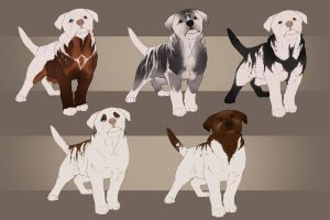 .: | Puppy batch | :. OPEN by BRls-love-is-MY-Live