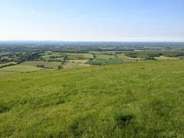 Devils dyke - West Sussex by Fragsey