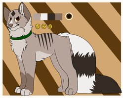 Buddy Official 2014 Ref by DeadOnContact