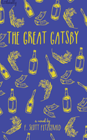 The Great Gatsby by littlekelly