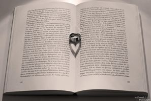 The Book Of Love. by DominikJPhotography