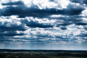 Clouds by olgsss